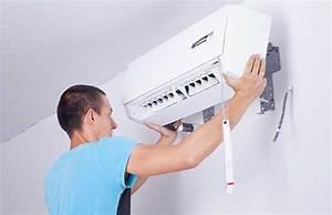 Bien Utiliser Sa Clim Reversible : prix d installation climatisation ~ Premium-room.com Idées de Décoration