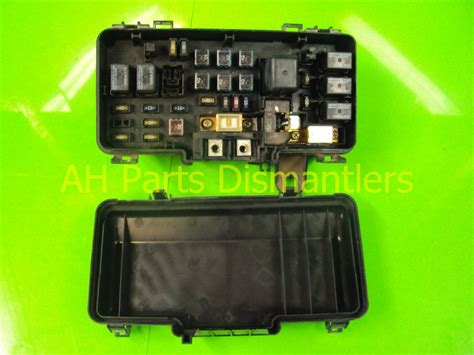 Acura Cl Fuse Box by Buy 75 2001 Acura Cl Engine Fuse Box 38250 S3m A01