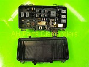 2001 Acura Cl Type S Fuse Box  2001  Free Engine Image For