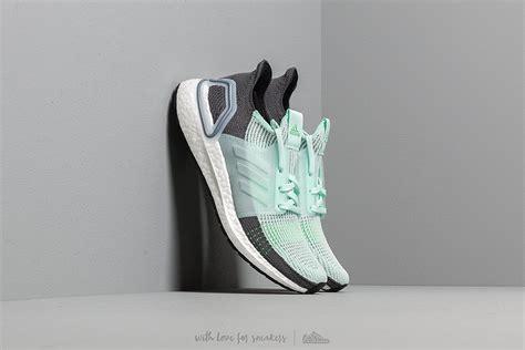 adidas ultraboost  ice mint ice mint grey  footshop