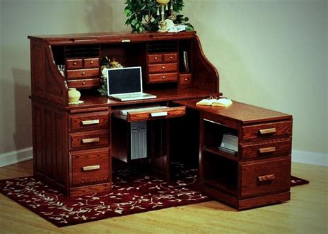 roll top desks reviewed dec  updated guide