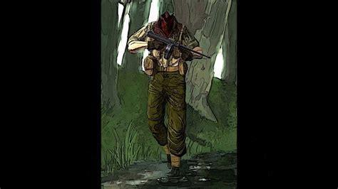 roland  headless thompson gunner youtube
