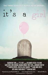 It U2019s A Girl Documentary Explores Gendercide In China And