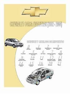 Ver Diagrama De Tps De Corsa 1 4