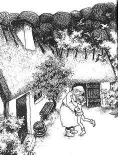 Ilon Wikland - die Brüder Löwenherz | books and