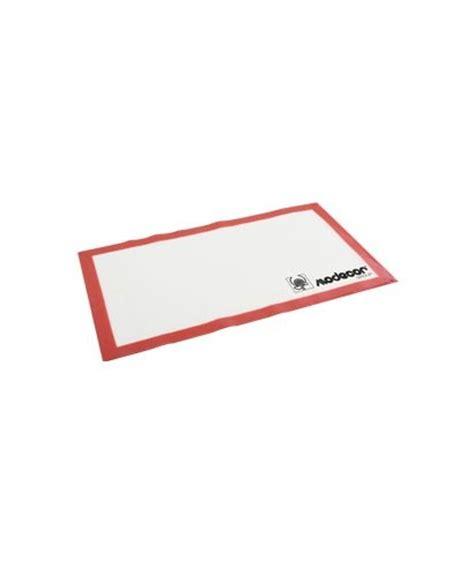 tapis en silicone et fibre de verre anti adh 232 rent l52x31 5 cm