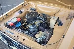 Rare In The Usa  1977 Ford Escort Mkii 1 3gl