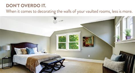 how to decorate a room with vaulted ceilings 9 design decor ideas for apartments with vaulted ceilings