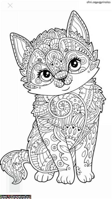 inspiration image  animal mandala coloring pages