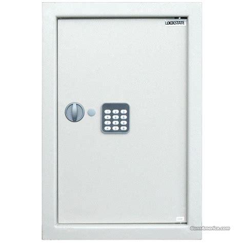 Cheap Wall Ls - lockstate ls 52en large digital wall safe for sale