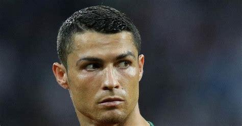 How To Get The Cristiano Ronaldo Haircut