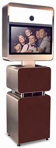 VIP box : photobooth - cabine photo - photomaton - VIP box