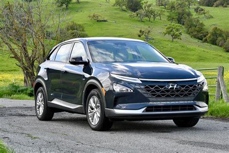 Road Test: 2019 Hyundai Nexo FCEV   Clean Fleet Report