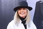 """Diane Keaton on Her Social Life: """"I Don't Really Have Any ..."""