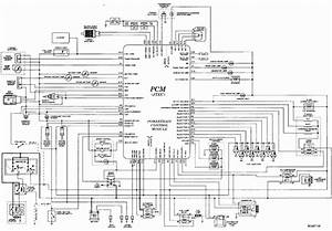 2005 Dodge Magnum Radio Wiring Diagram