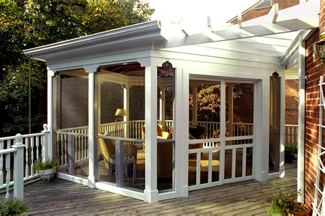 superb screen porch ideas decorating ideas gallery in