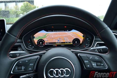 Audi Sedan Review Forcegt