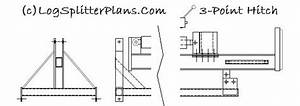31 3 Point Hitch Dimensions Diagram