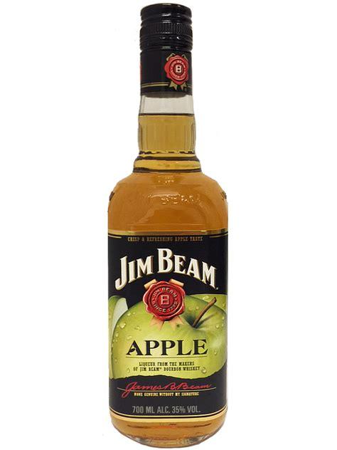 jim beam apple jim beam apple whiskey 0 7 liter whisky xxl com