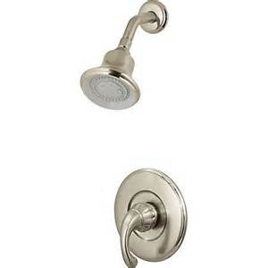 price pfister kitchen faucets price pfister 808 5dk treviso brushed nickel one handle