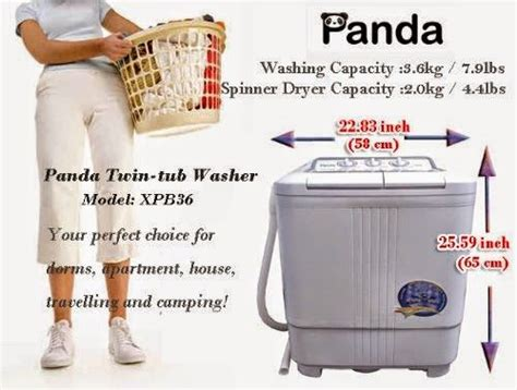 portable washerspin dryer dream house decor compact