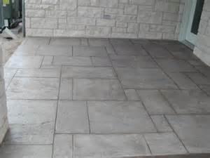outdoor cement floor houses flooring picture ideas blogule