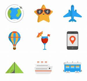 Travel Icons - 10,928 free vector icons