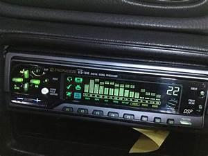 Pioneer Processor Equalizer Deq-7600 Unbox