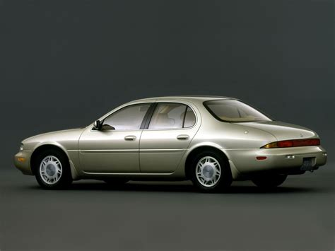92 Infintiy J30 by Nissan Leopard J Ferie Jy32 1992 96 Nissan Leopard J