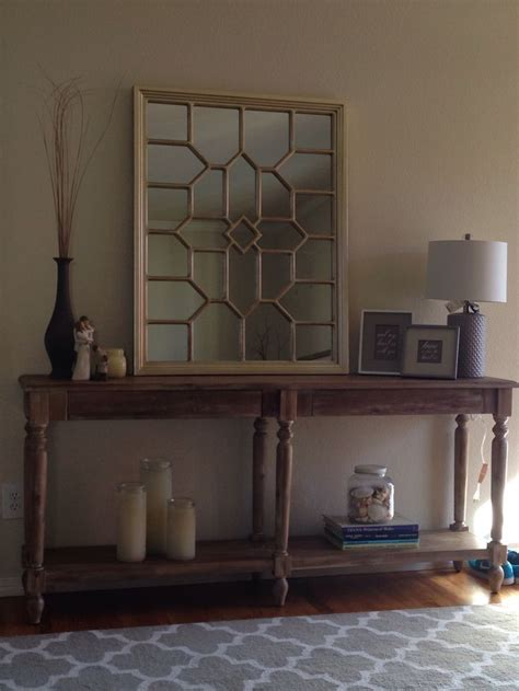 12 Best Images About My Foyer Table On Pinterest Foyer