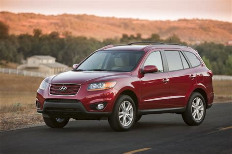 Things are always better with santa fe, in all ways. NAIAS: 2011 Hyundai Santa Fe - autoevolution