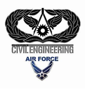 USAF Civil Engineering keeping the Air Force together ...