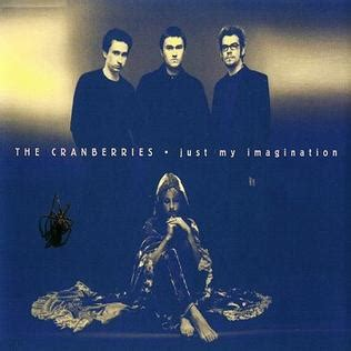 imagination  cranberries song wikipedia