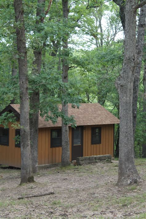 camp red bud missouri state parks