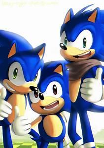 Sonic Generations 2 Fantendo Nintendo Fanon Wiki