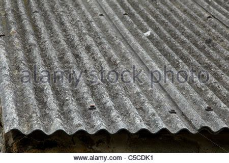 corrugated asbestos roofing  industrial units stock