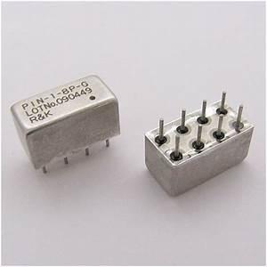 Pin Diodes Attenuators