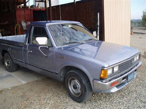 old nissan truck 28 best images about nissan 720 on pinterest the roof