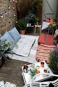 Les 25 meilleures idees de la categorie petite terrasse for Charming decoration pour jardin exterieur 0 decoration salon pour petit appartement