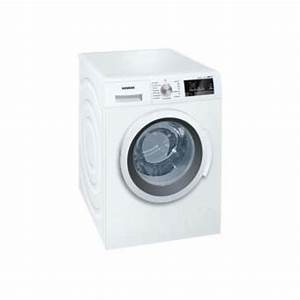 Machine A Laver Premier Prix : siemens wm12t360ff machine laver chargement frontal ~ Premium-room.com Idées de Décoration