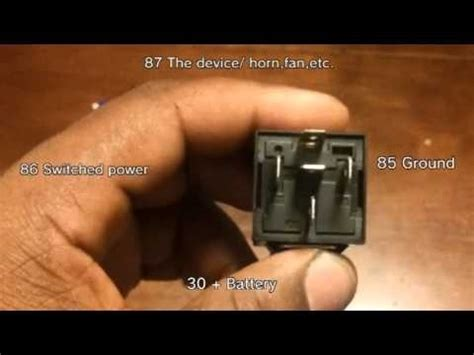 how to wire a 30 40 relay pertaining to pico relay wiring diagram wiring diagram