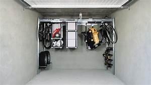 Ranger Garage : cr er de l espace de rangement en innovant dans le garage ~ Gottalentnigeria.com Avis de Voitures