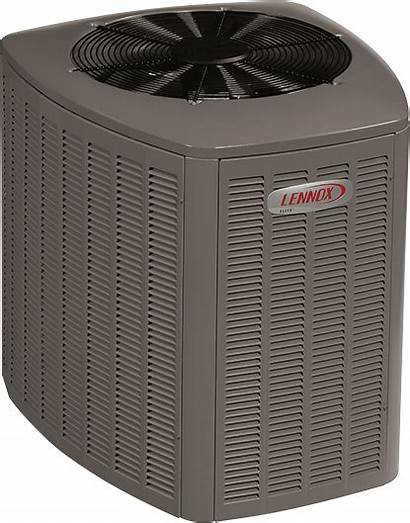 Elite Series Air Conditioner Lennox Conditioners Efficiency