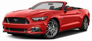 2016 Ford Mustang GT Premium 2dr Convertible Pricing and Options