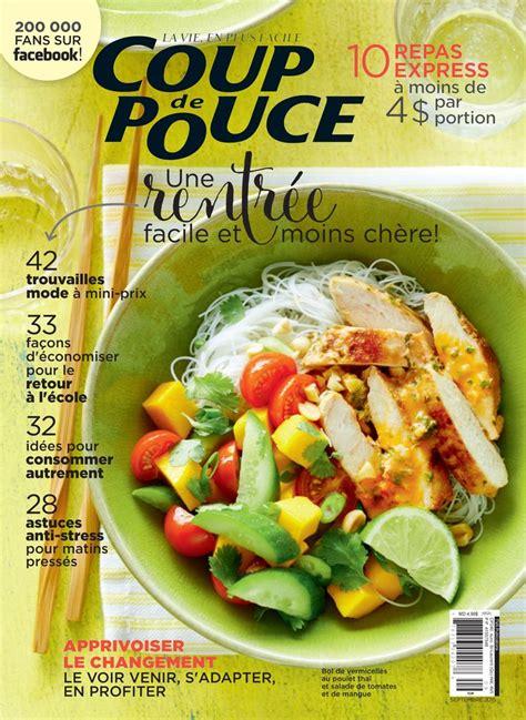 magazine de cuisine plus de 1000 idées à propos de pages couvertures du