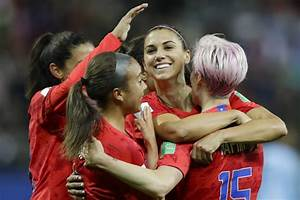 World Cup's Top Teams Enter Knockout Stage   News, Sports ...