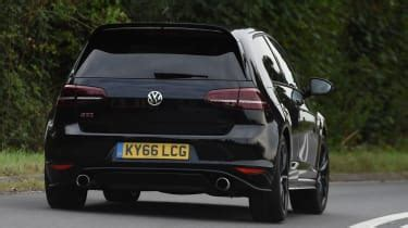 vw golf gti clubsport edition   review auto express
