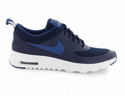 Nike Dames Thea Txt Sneaker Damen Sneakers