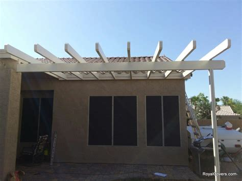 open patio cover alumawood patio cover installer archives page 2 of 6 royal covers of arizona