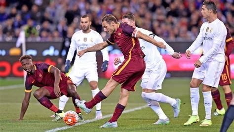Champions League – Knockout Stage Predictions (Roma vs ...